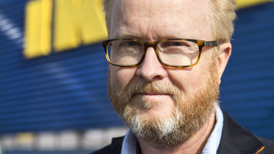 IKEA - švedska zgodba o uspehu iz prve roke