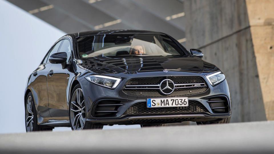 Geely in Daimler – čas, ko zvonijo alarmi