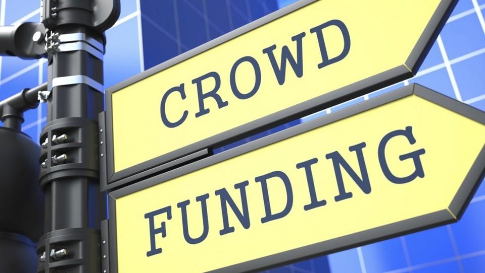 Slovenci lani manj uspešni v množičnem financiranju