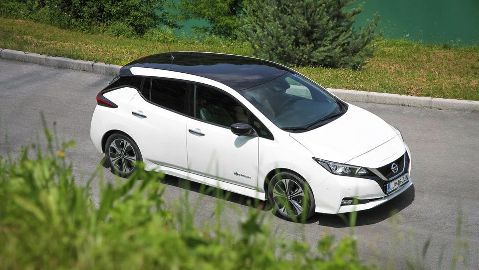 Koliko stane najbolj zaželeni električni avto?