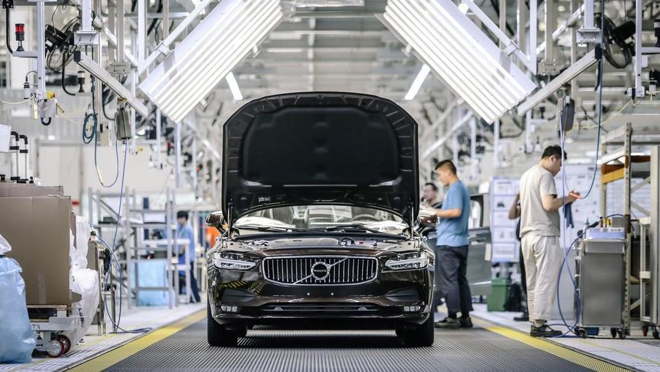 Je proizvodnja avtov na Kitajskem res kakovostnejša kot v Evropi?