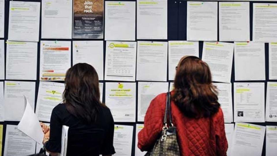 Stopnja brezposelnosti na Hrvaškem najnižja po decembru 2008