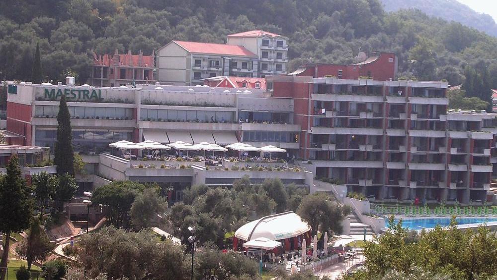 Hitu uspelo prodati črnogorski hotel
