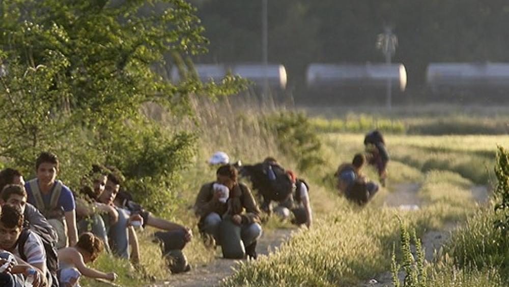 6.000 evrov za begunca - ponuja EU