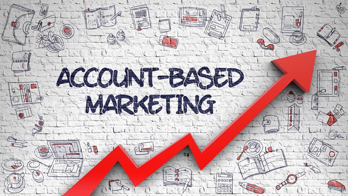 5 korakov do zmagovalnega 'Account based marketinga'