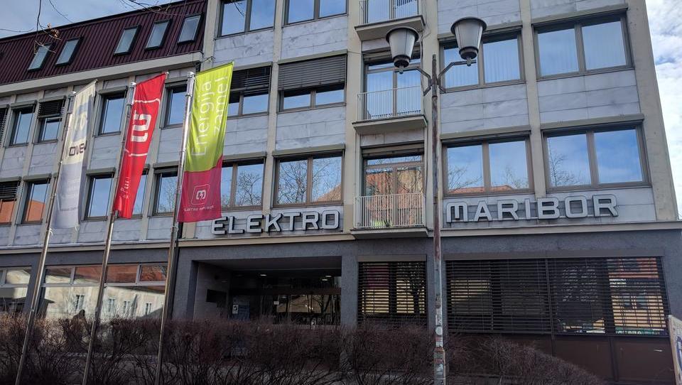 V Elektru Maribor letos rekorden odjem elektrike