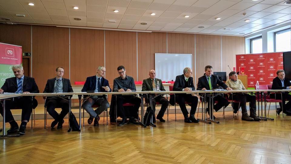 Avstrijska energetika: do leta 2050 le še obnovljivi viri