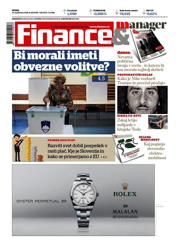 Finance LIVE  Naslovne zgodbe Financ ab0e3a50c19