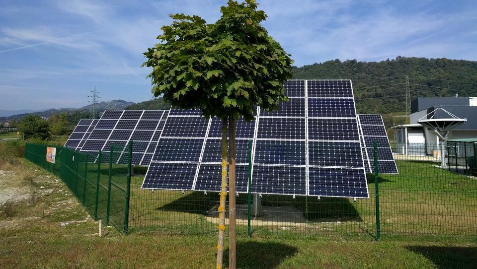 Inšpektorji bodo krenili nad fotovoltaike