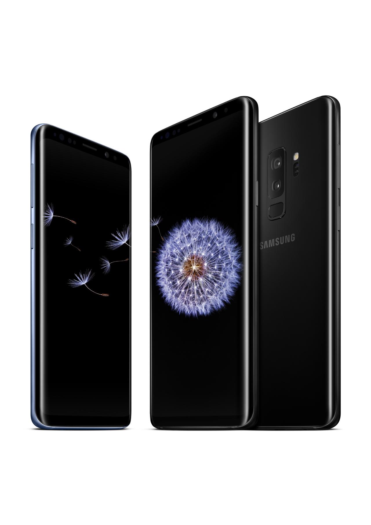 Foto2 Samsung Galaxy S9 in S9 5a93baa72d212