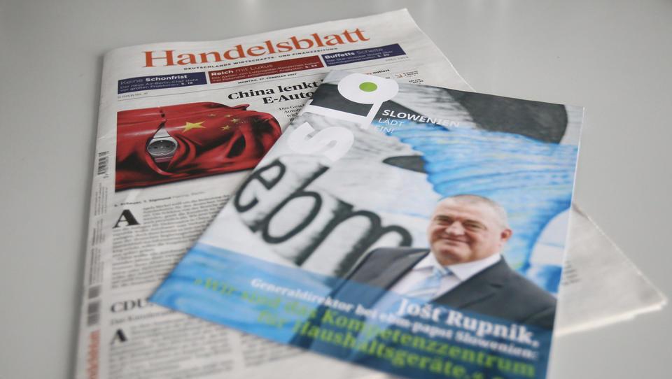 Kako do večje prepoznavnosti in dodane vrednosti v Nemčiji