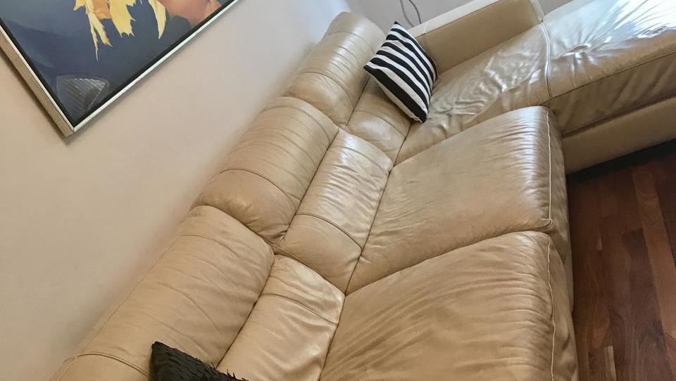 Obnova kavča – da ali ne?