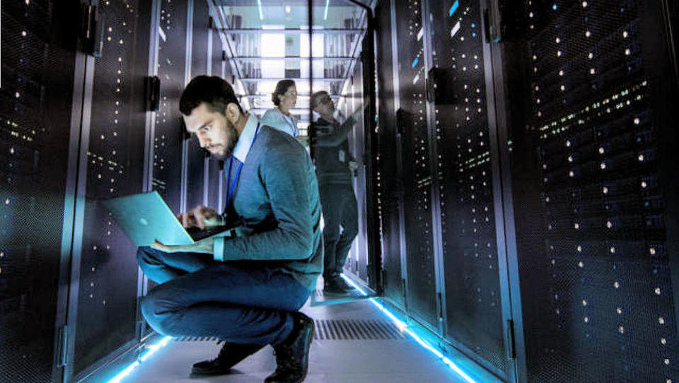 Podjetja bodo spet začela bolj kupovati strojno IT-opremo