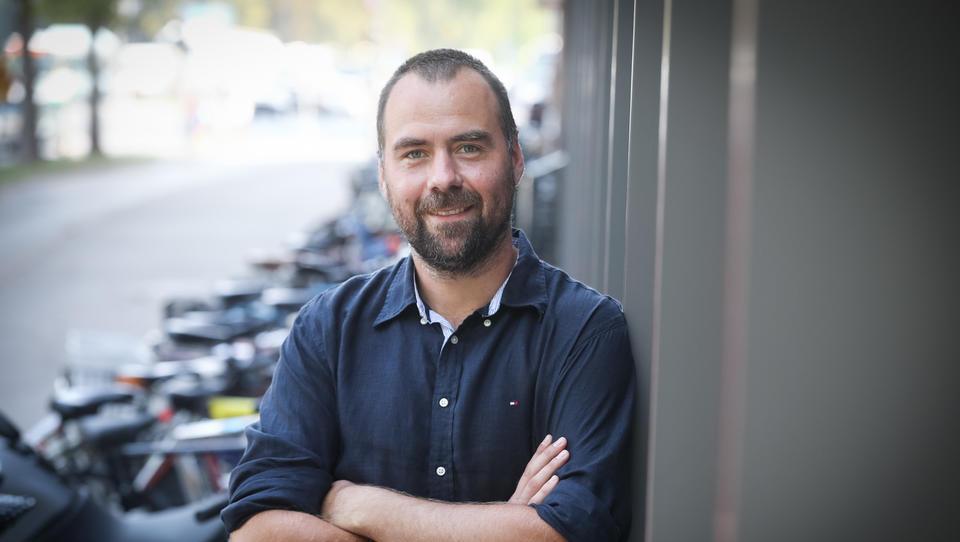 Raziskovalec z ljubljanske strojne fakultete je od Evrope dobil 1,4 milijona evrov. Kaj razvija?