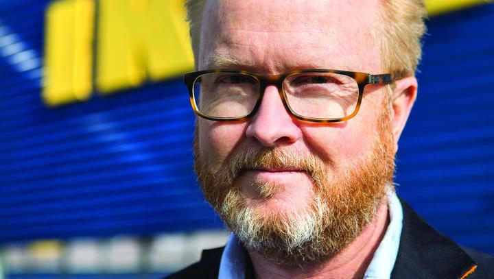 Lars-Johan Jarnheimer, Ikea: Pomembno je, da se pogovarjamo s kupci in sodelavci, ki delajo v trgovini