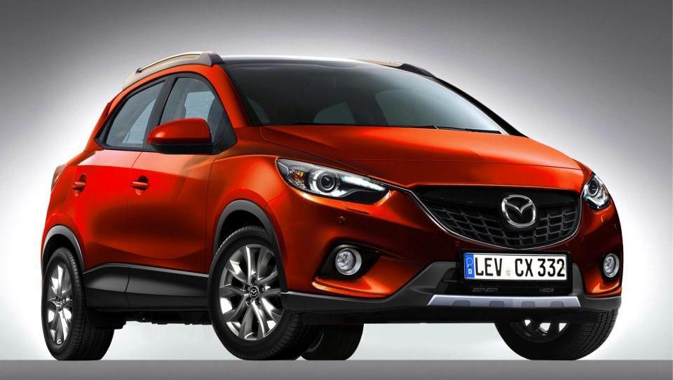 Mazda z manj saloni  do krepke rasti prodaje