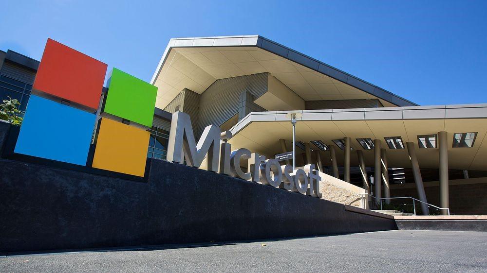 Microsoft z novim programom spodbuja rast zagonskih podjetij