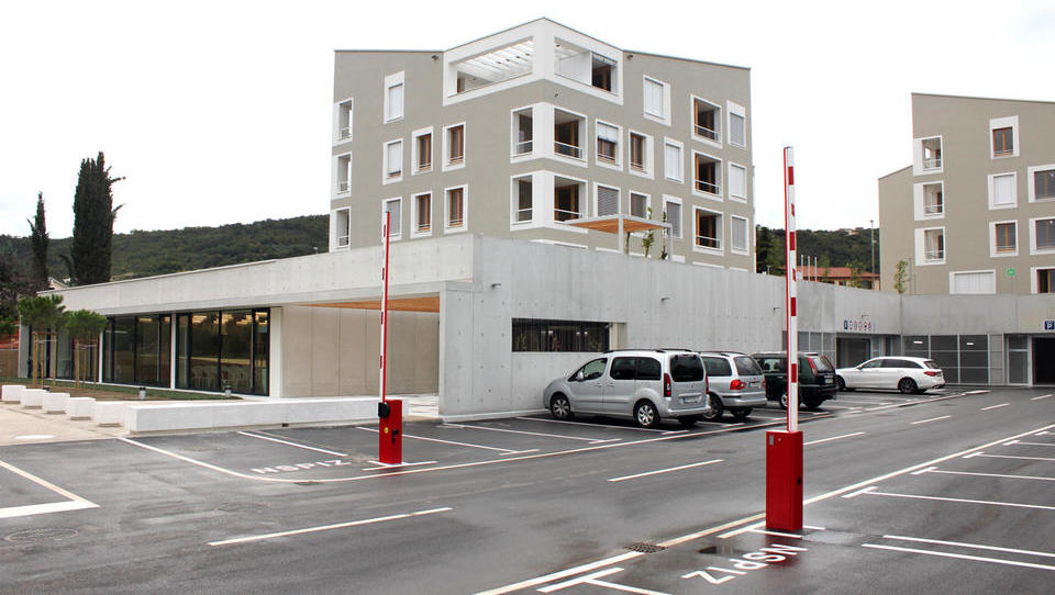 V Izoli odprli 60 novih oskrbovanih najemnih stanovanj