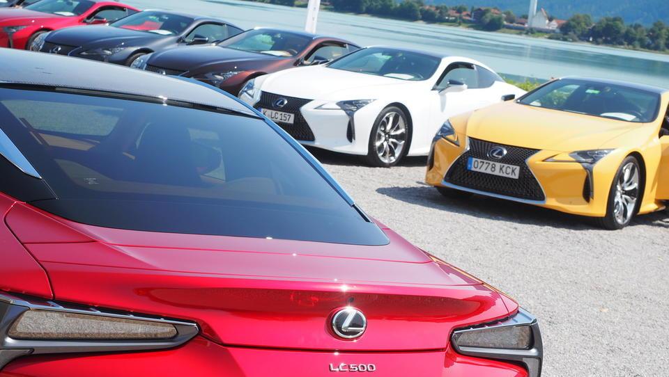 Izbrali smo finaliste izbora svetovni avto leta; kako smo glasovali na Financah?
