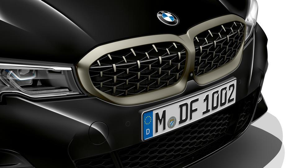 BMW bo okrepil položaj na Kitajskem