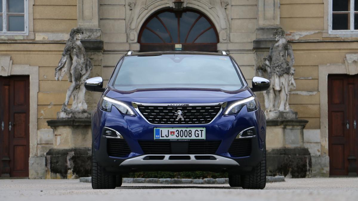 Opel krepko dvignil prihodke PSA Peugeot Citroëna
