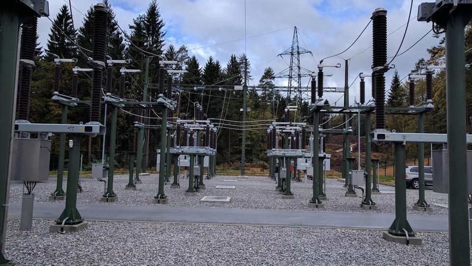 V Sloveniji marca rast porabe električne energije