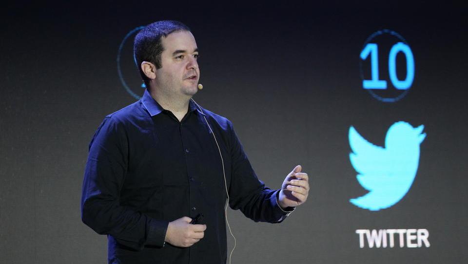 (intervju) Etay Maor, IBM: Kibernetski napadi na mala podjetja...