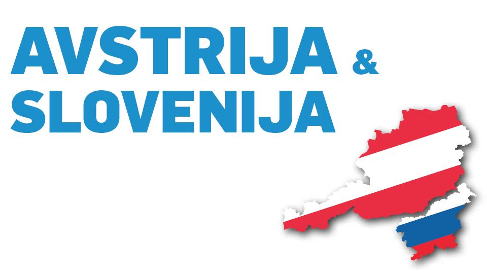 Kje so v Avstriji priložnosti za slovenska podjetja