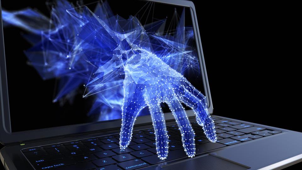 V sodobnem svetu je vse bolj pomembna kibernetska varnost