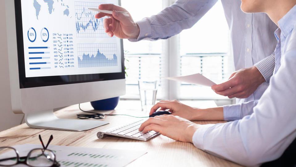 (A1 dogodek) Kako lahko podjetja zares izkoristijo moč podatkov?
