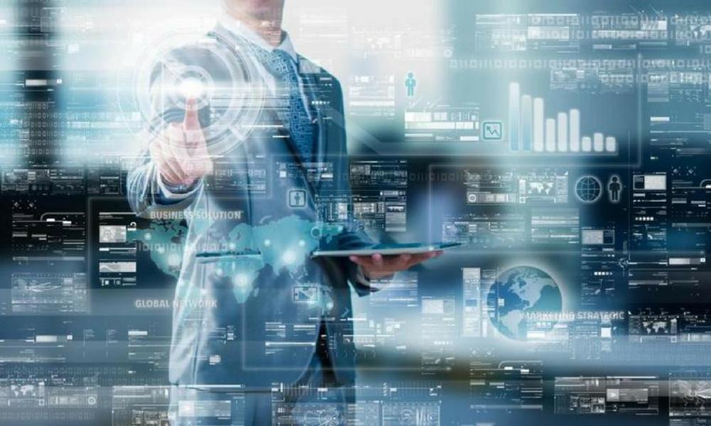 CFO ima v digitalni preobrazbi ključno vlogo