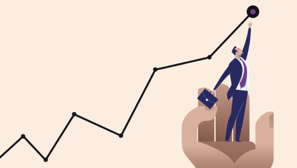 Kako zdrava je gospodarska rast?
