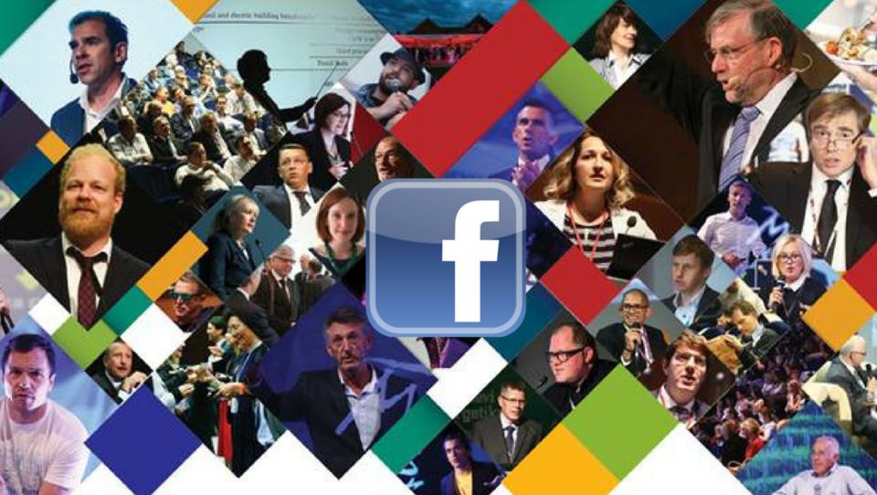 Spremljajte nas tudi na Facebooku!
