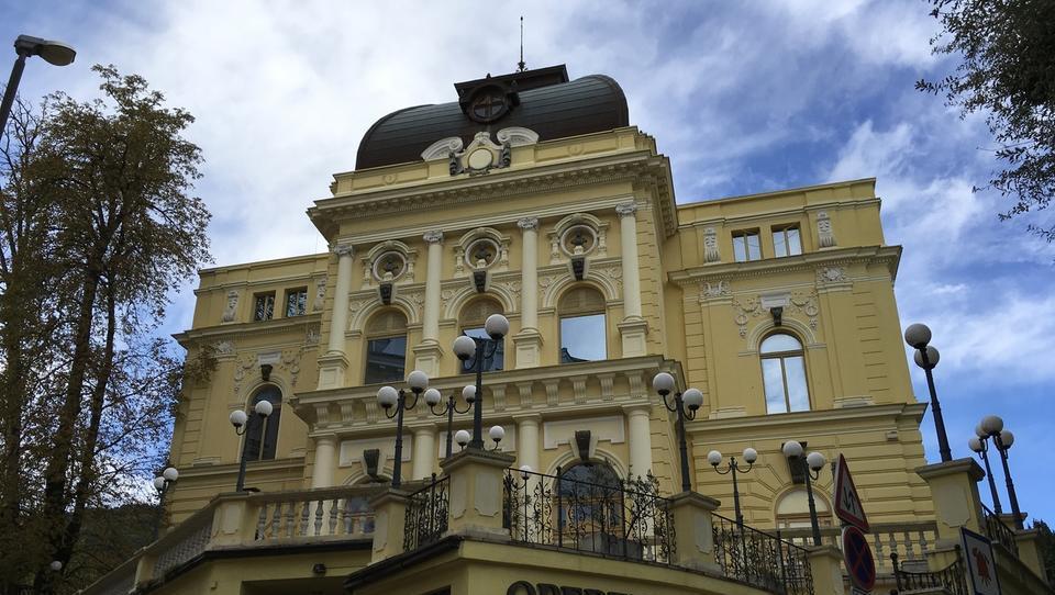 Bo avstro-ogrska vila v Opatiji končala v rokah DUTB?