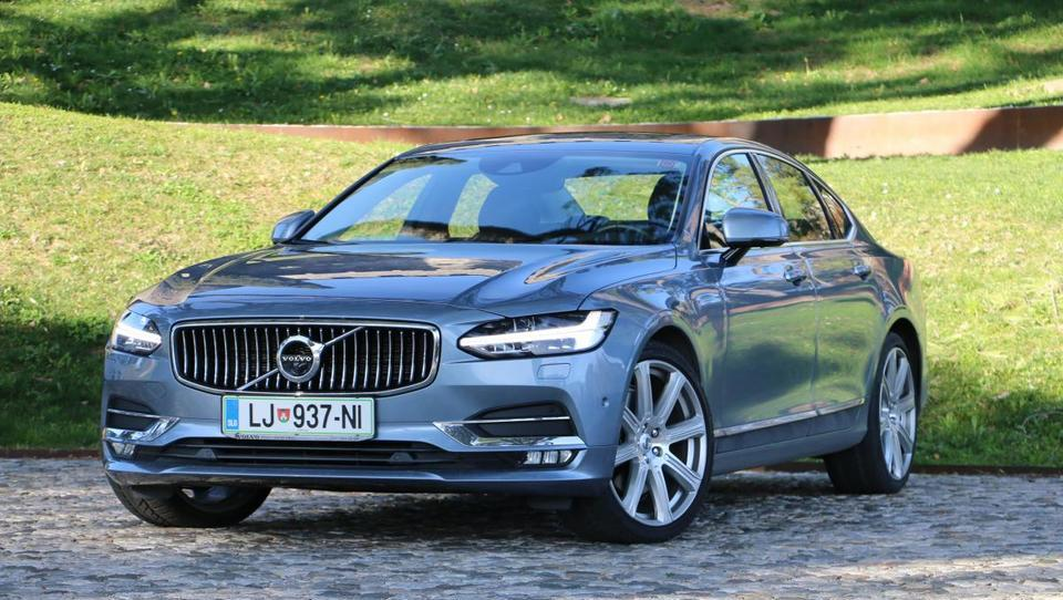 V Evropo prihajajo volvo in BMW ''made in China''*