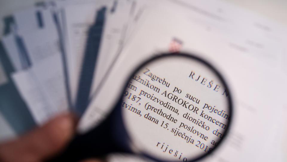 Kako bodo Hrvati sprejeli grozovito kompromitiran postopek Agrokor, če ne priznajo malo kompromitirane arbitraže?