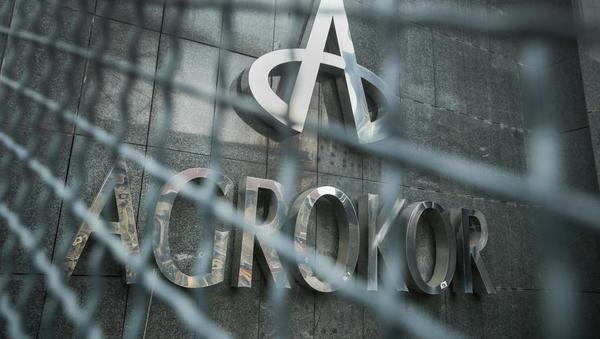 Agrokor objavil osnutek dokumentov za dogovor z upniki