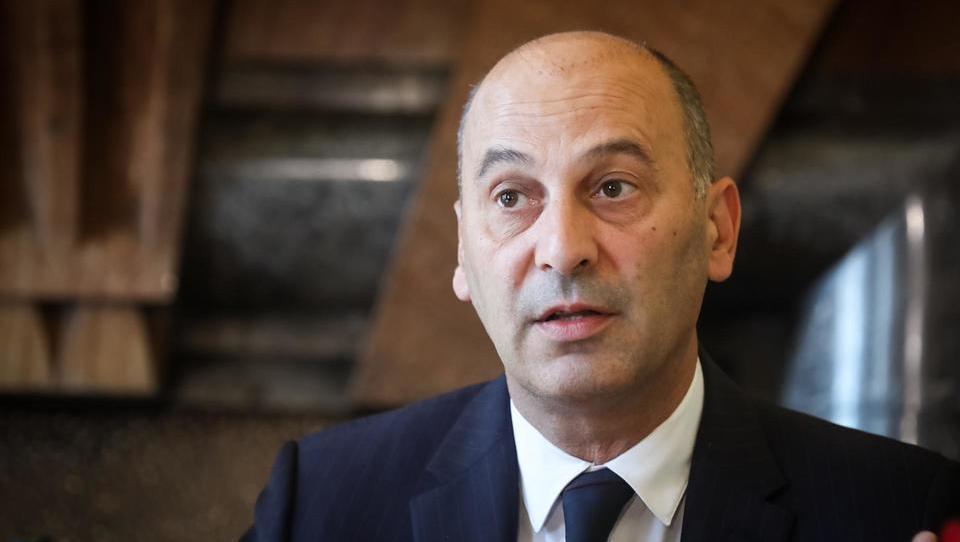 Marjan Batagelj je zmagovalec bitke za Certo Holding