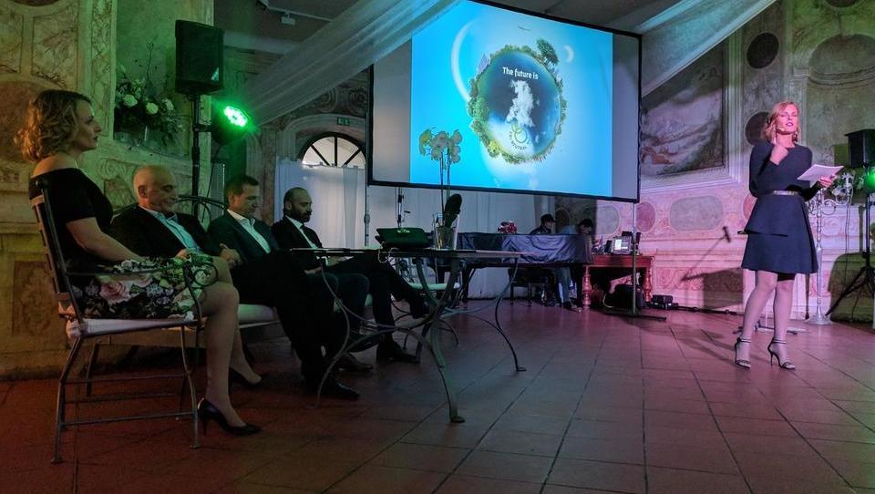 Z naložbo v ogljično nevtralizacijo nad globalne izpuste