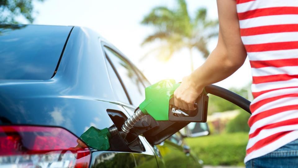 V goriva prihaja bio; koliko vam bo to podražilo vožnjo