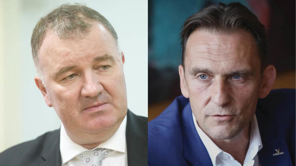 Nova poslabšana napoved za rast Slovenije: kdo že čuti ohlajanje?
