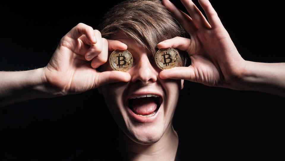 Kako smo Slovenci vzljubili kriptožetone in kaj vse je pri tej industriji čudno