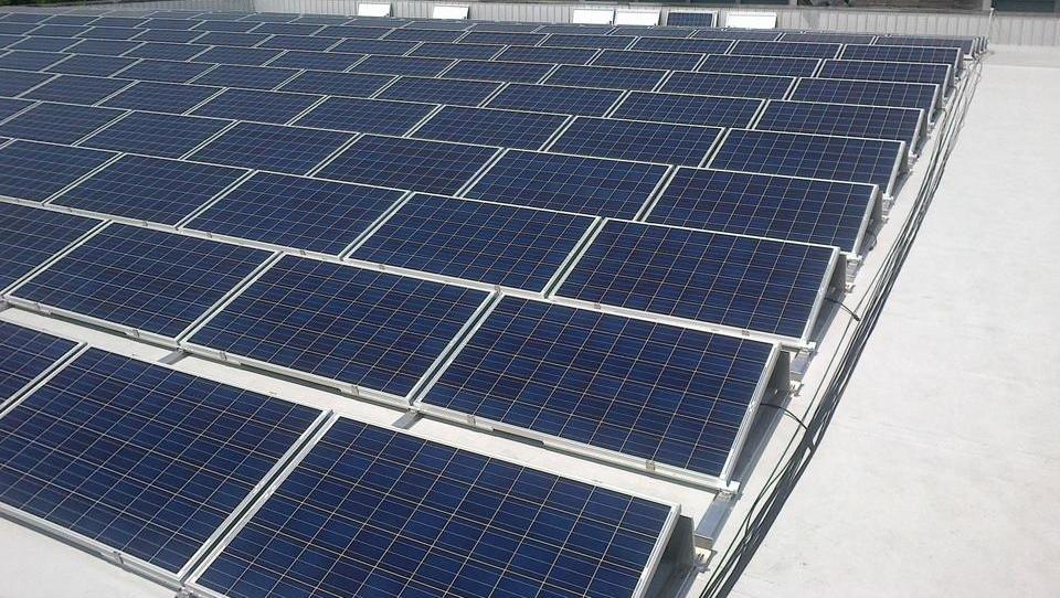 EU ukinja protidampinške ukrepe za kitajske fotovoltaike