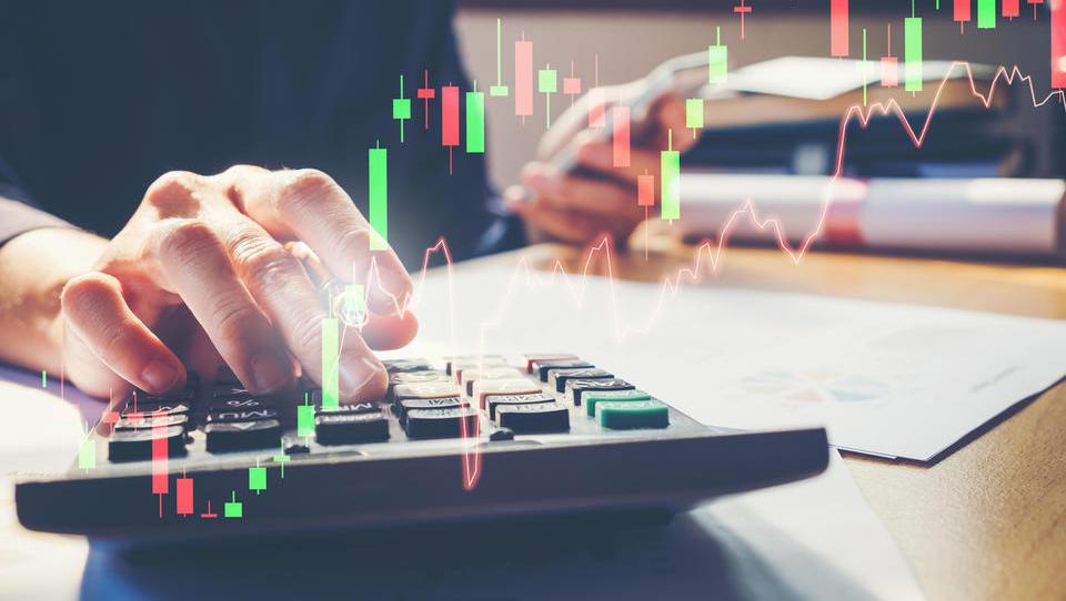 Podjetjem se z novim letom zvišujejo stroški borznega trgovanja