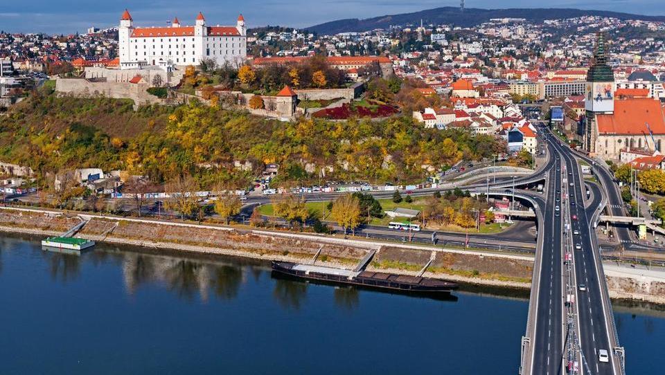 Domača poraba dala pospešek slovaškemu gospodarstvu