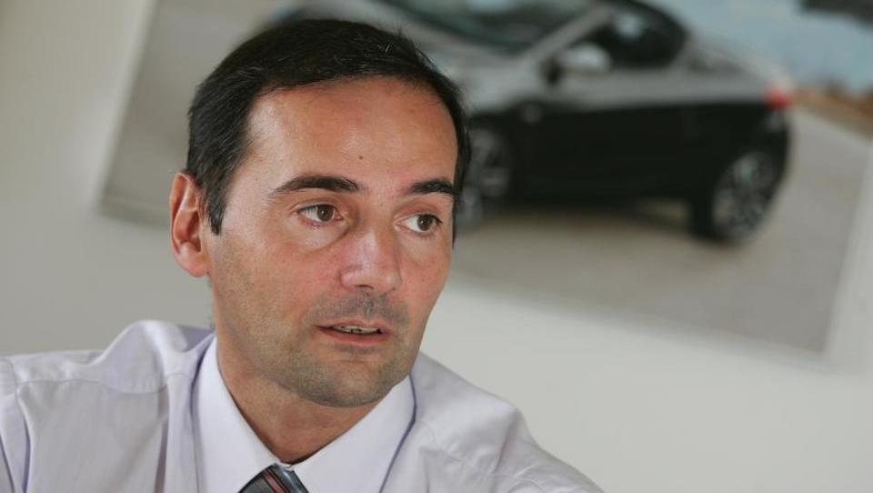 Nekdanji šef Revoza kandidat za direktorja ruskega Avtovaza