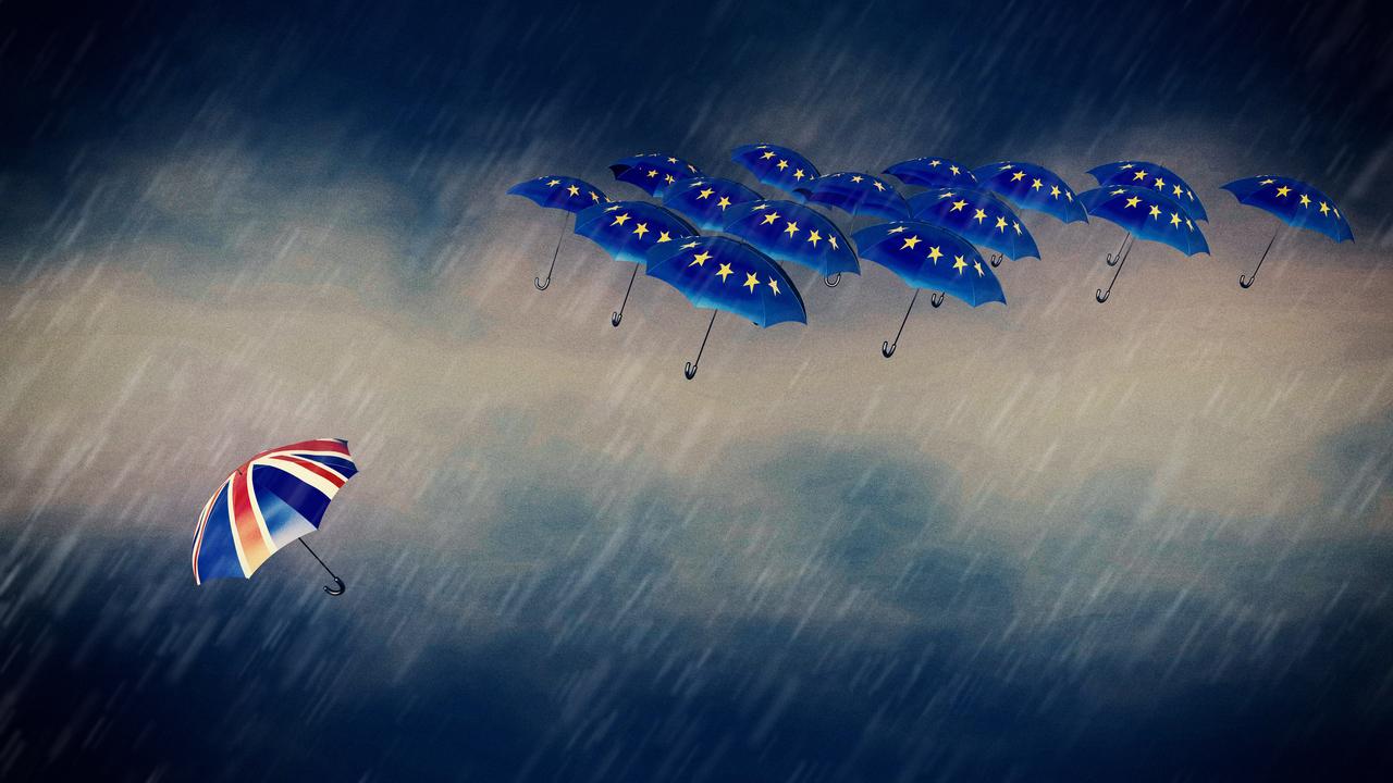 Britanski poslanci v torek o brexitu. Kaj je pri tem pomembno za Slovenijo?