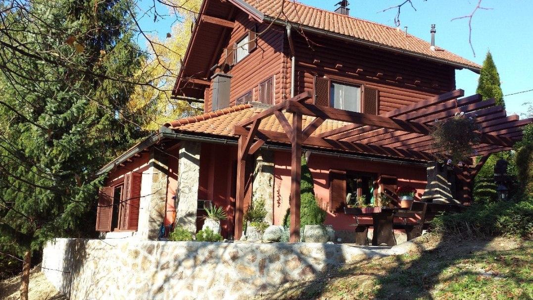 (Nepremičnina tedna) Hiša v Gradiški pri Mariboru
