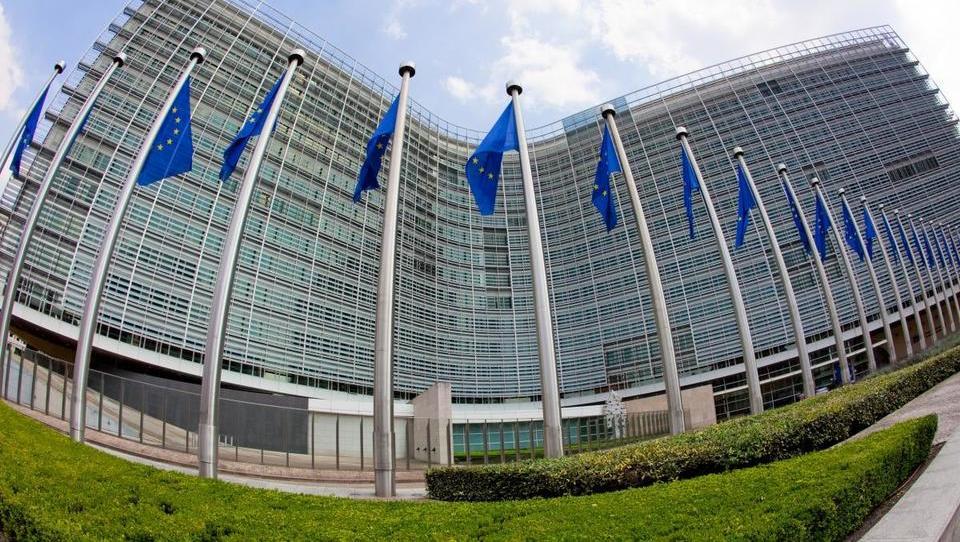 Evropska komisija zajahala vlak blockchaina: ponuja 340 milijonov evrov subvencij