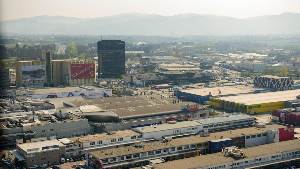 BTC Logistika: skupaj s Petrolom v širitev na Hrvaškem